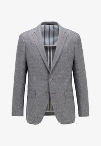 BOSS - HARTLAY2 - Blazer jacket - grey - 0
