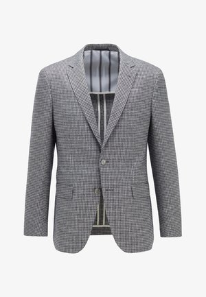 HARTLAY2 - Blazer jacket - grey