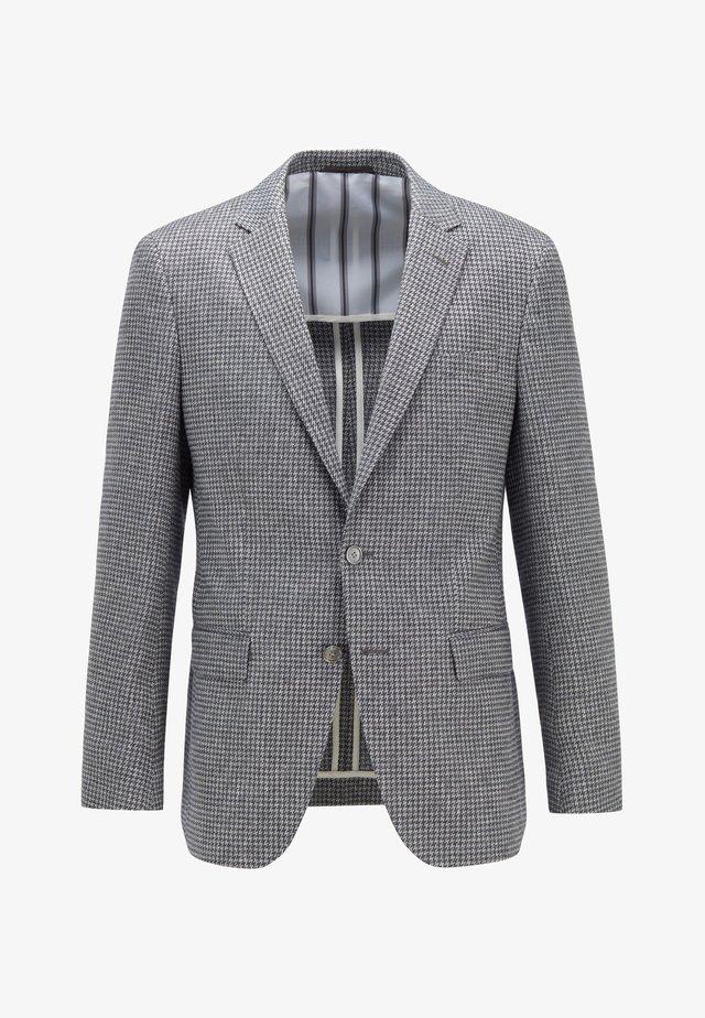 HARTLAY2 - Sakko - grey