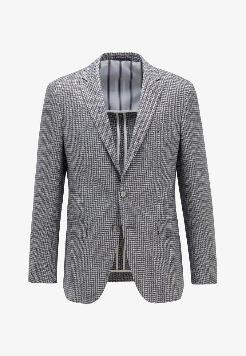 BOSS - HARTLAY2 - Blazer jacket - grey