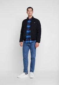 Lacoste - Light jacket - black/wheelwright - 1