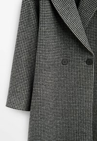 Massimo Dutti - Classic coat - grey - 3