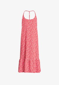 WE Fashion - Maxi dress - pink - 0