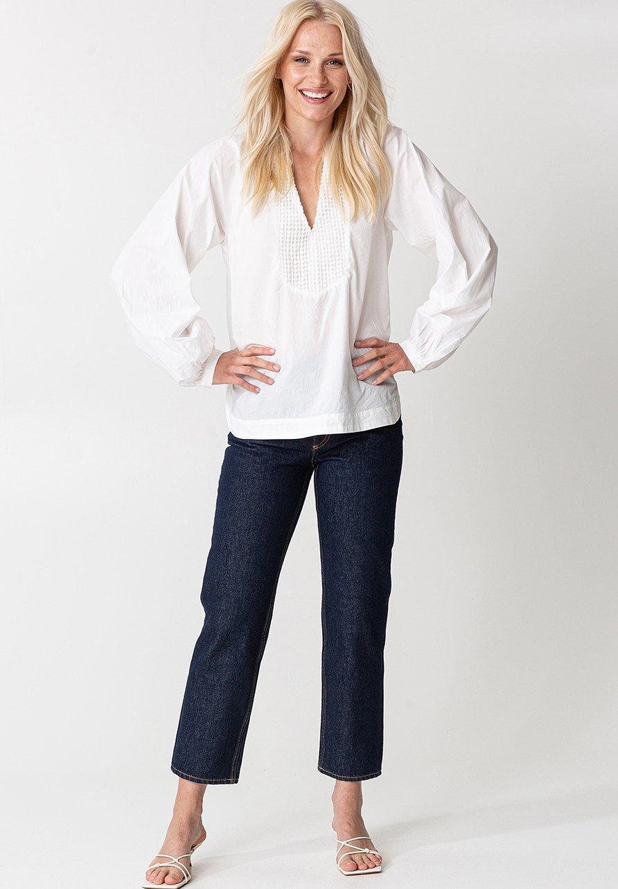 Donna LENI - Maglietta a manica lunga