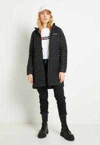 Berghaus - NULA MICRO  - Winter coat - black - 1