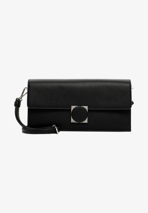 DUNJA - Across body bag - black