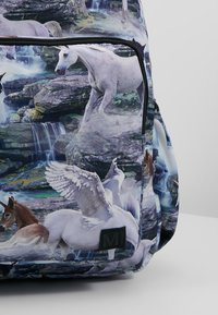 Molo - BIG BACKPACK - Rucksack - mythical creatures - 2