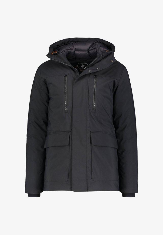 """""""D4478M SMEG"""" - Winter jacket - schwarz"""