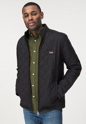 HECTOR - Light jacket - black