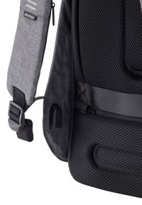 XD Design - BOBBY HERO SMALL - ANTI-THEFT - Rucksack - grey - 4