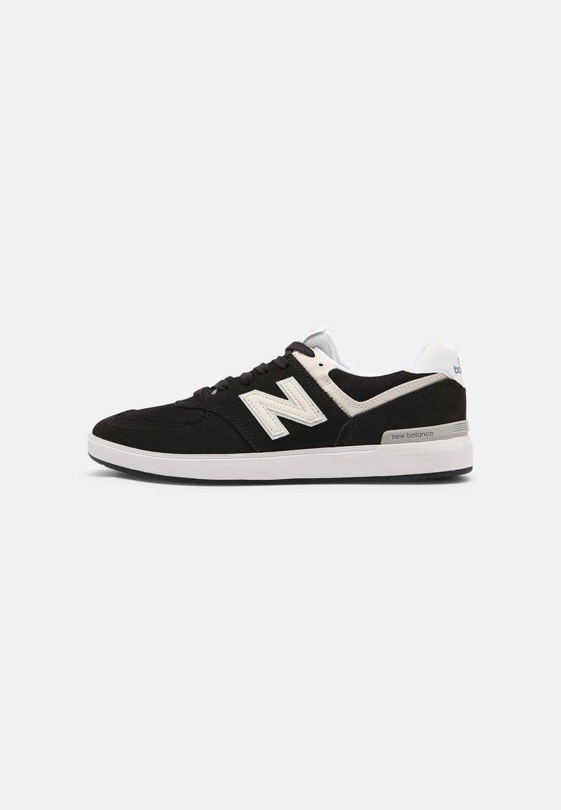 New Balance - AM574 UNISEX - Zapatillas - phantom/white