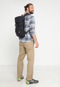 Haglöfs - SHOSHO MEDIUM 26L - Backpack - true black - 1