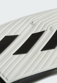 adidas Performance - TIRO CLUB GOALKEEPER GLOVES - Keepershandschoenen  - white - 3