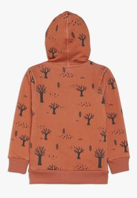 Walkiddy - Sudadera con cremallera - orange - 1