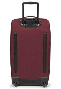 Eastpak - CORE COLORS - Wheeled suitcase - red/bordeaux/mottled bordeaux - 2