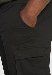 Only & Sons - ONSCAM CARGO - Shorts - black - 4