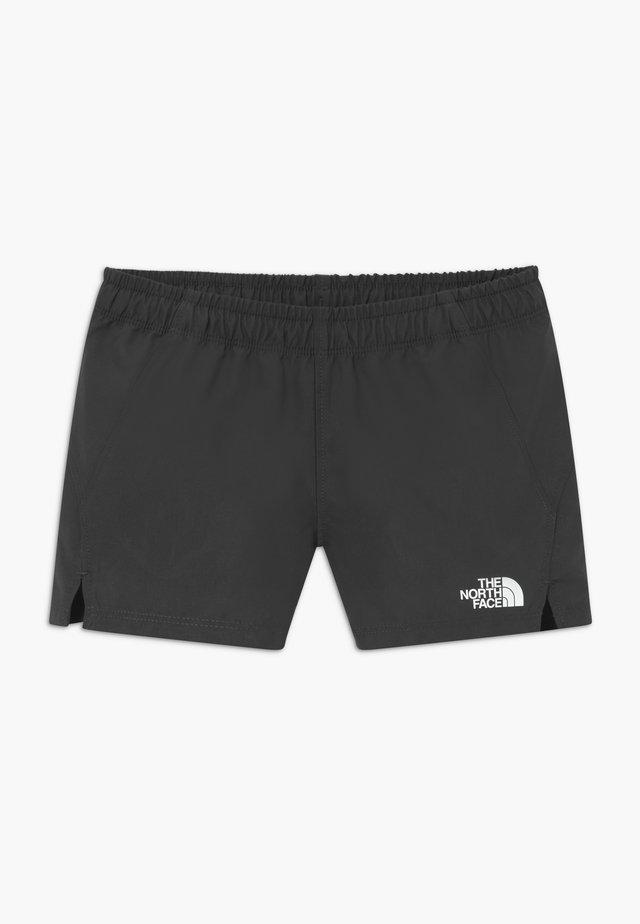 GIRLS HIGH CLASS FIVE WATER - Sports shorts - grey