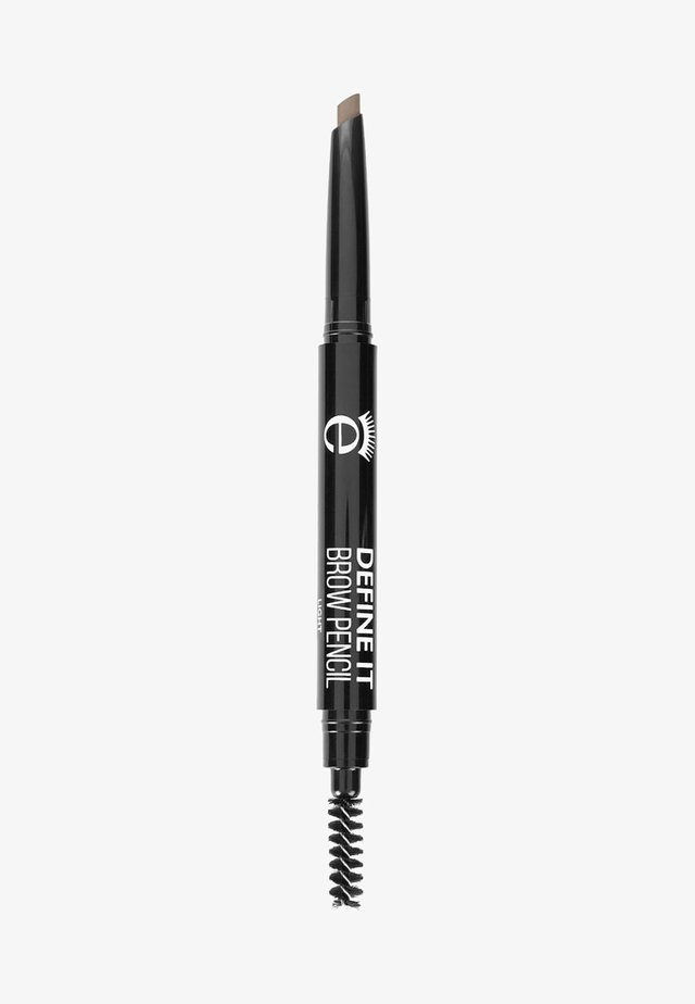DEFINE IT BROW PENCIL - Ögonbrynspenna - light