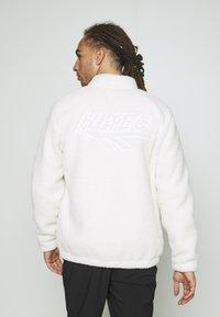Hi-Tec - JON - Fleece jacket - soya - 2