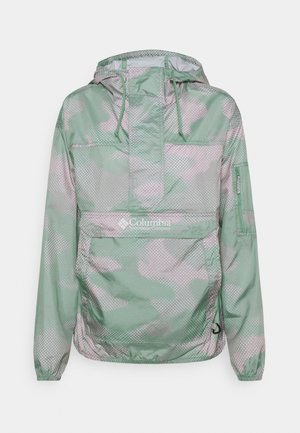 CHALLENGER  - Outdoor jacket - aqua tone