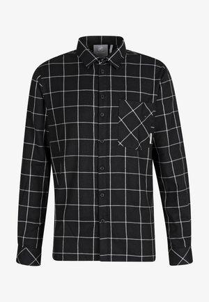 Shirt - black-white