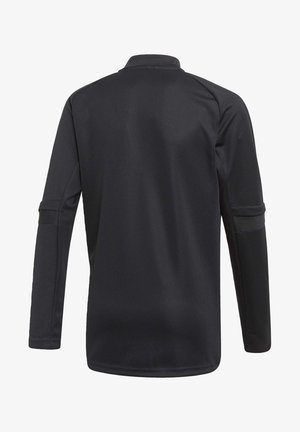 CONDIVO 20 TRAINING TOP - Long sleeved top - black