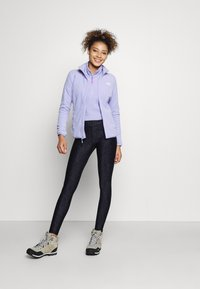 The North Face - GLACIER FULL ZIP - Giacca in pile - sweet lavender - 1