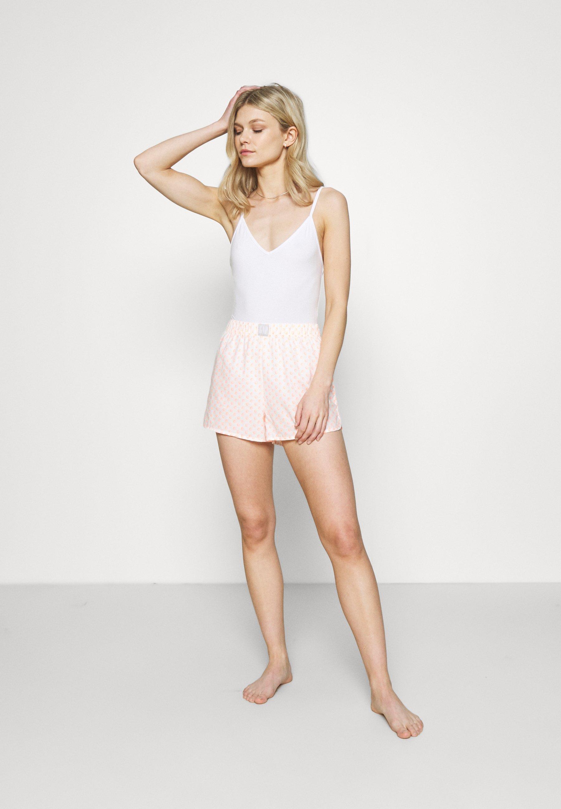 Damer SHORT - Nattøj bukser
