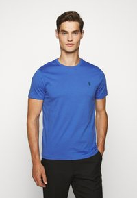 Polo Ralph Lauren - T-shirt basic - indigo sky - 4