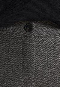 WEEKEND MaxMara - COSA - Kalhoty - medium gray - 6
