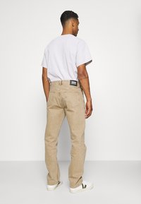Dr.Denim - DASH - Straight leg jeans - wood - 2