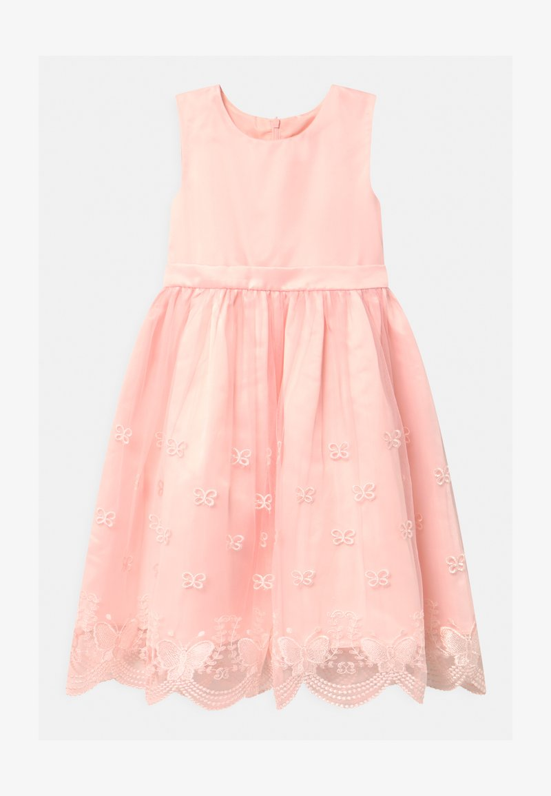 happy girls - Cocktail dress / Party dress - rose
