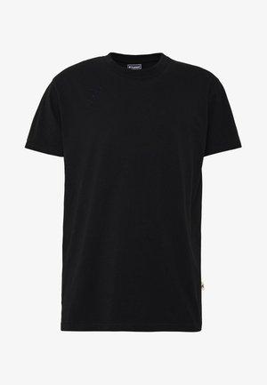 MOVE - Print T-shirt - black