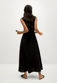 Mango - NALA - Maxi dress - black - 2