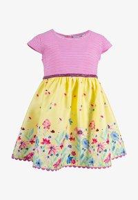 happy girls - Day dress - gelb - 0
