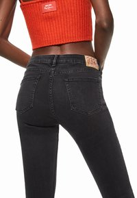 Pepe Jeans - DUA LIPA X PEPE JEANS - Skinny džíny - denim - 4