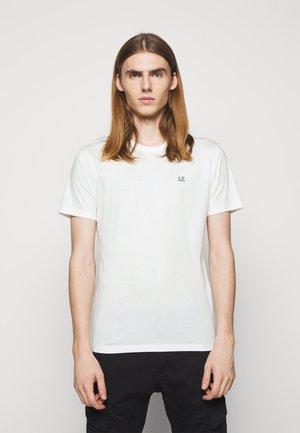 SHORT SLEEVE - Basic T-shirt - gauze white
