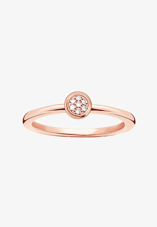 DIAMANTEN - Ring - gold