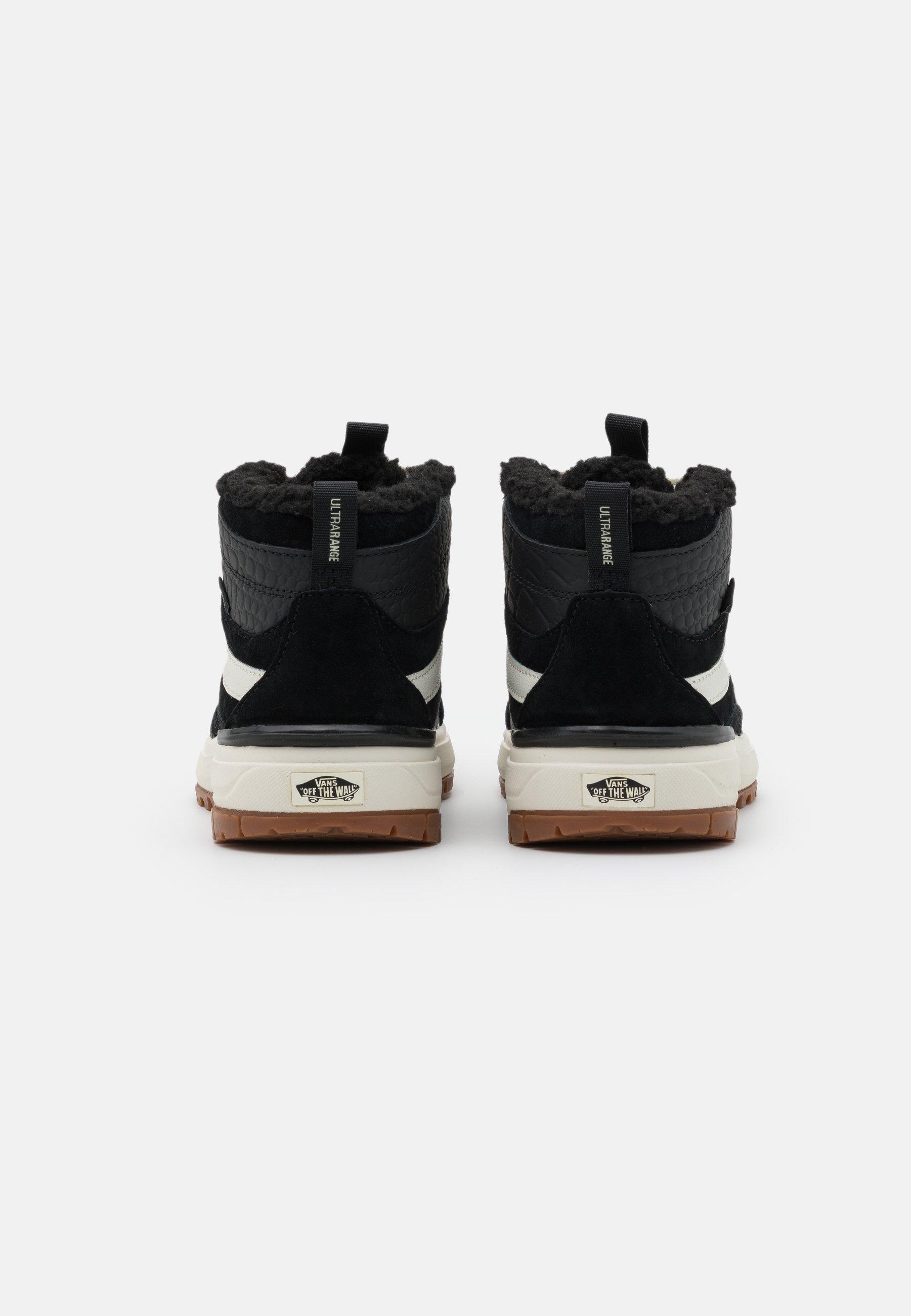 Vans Ultrarange Exo Mte - Sneaker High Black/schwarz
