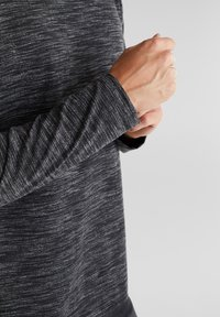 edc by Esprit - Long sleeved top - black - 6