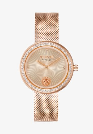 LEA WOMEN - Hodinky - rose gold-coloured