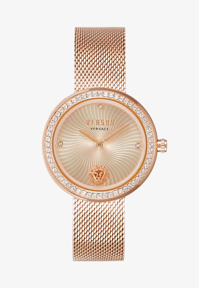 LEA WOMEN - Horloge - rose gold-coloured