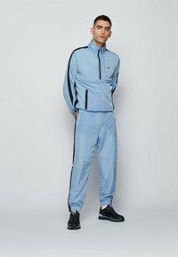 BOSS - SANYL - Sweater - open blue - 1