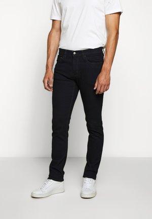 PARKER  - Slim fit jeans - rinse