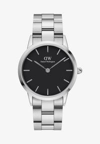 Daniel Wellington - ICONIC LINK 36mm - Horloge - silver - 0