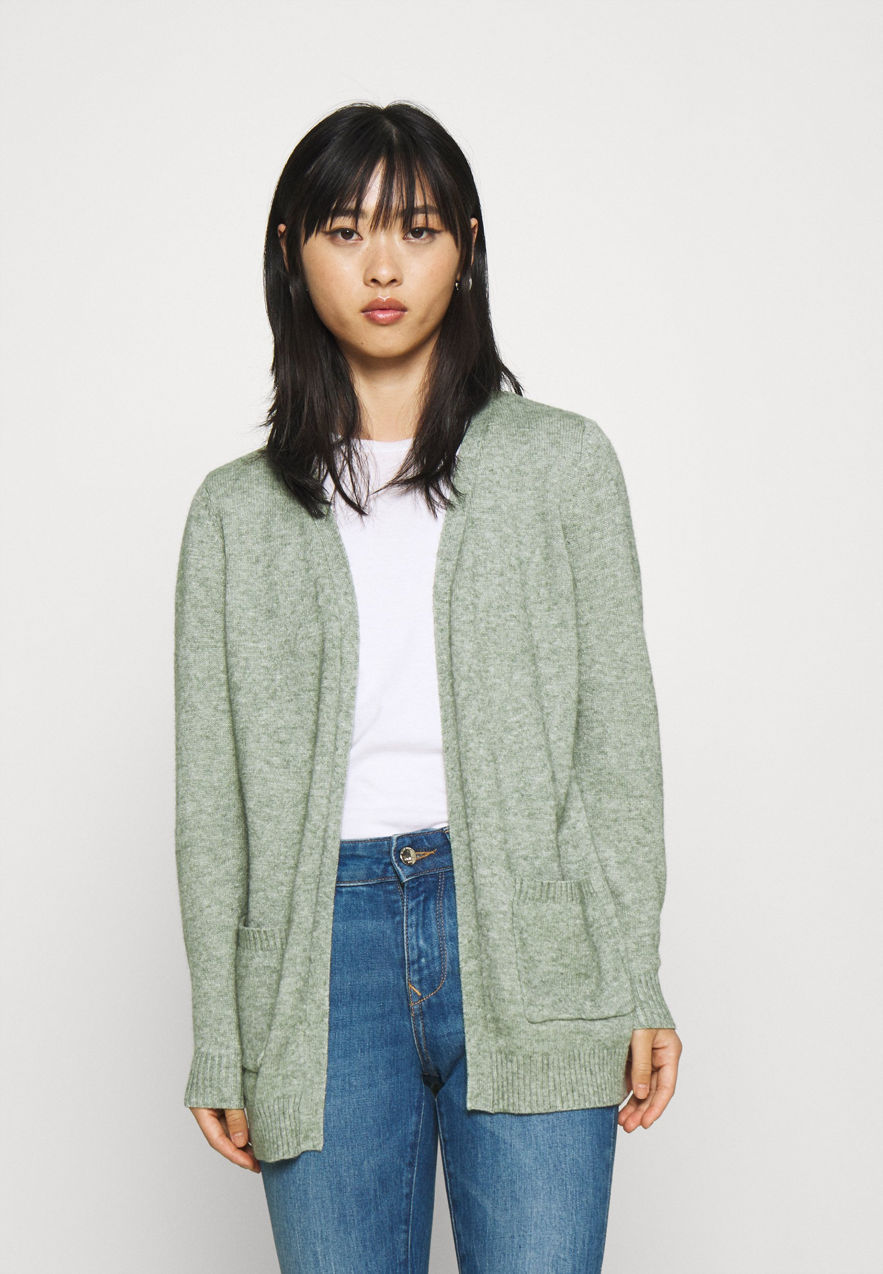 Donna ONLLESLY OPEN CARDIGAN - Cardigan