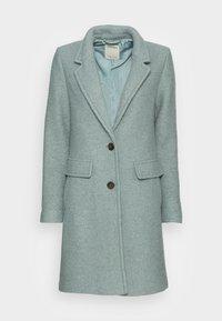 Esprit - Classic coat - dusty green - 3
