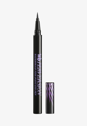 FINE-POINT EYE PEN - Eyeliner - perversion