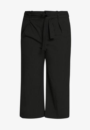CARICOLE CULOTTE WIDE PANTS