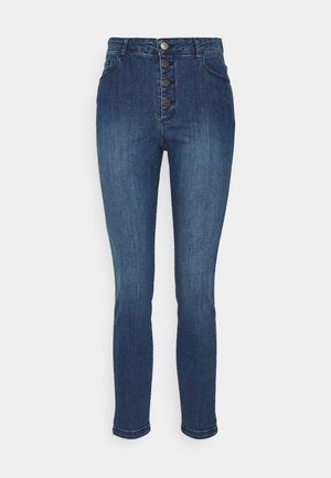 ARMAND - Skinny džíny - double stone